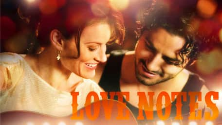 Watch Love Notes Online with Subtitles | VIU Indonesia