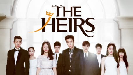 Stream and watch TV Series The Heirs online with subtitles | Viu India