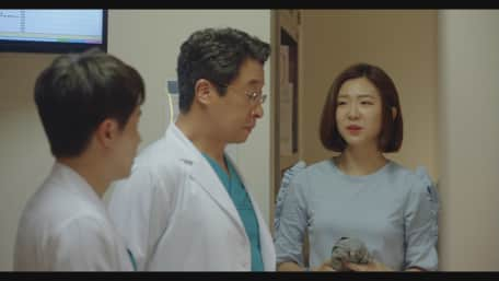 Stream and watch full TV Series Live Up To Your Name, Dr  Heo online