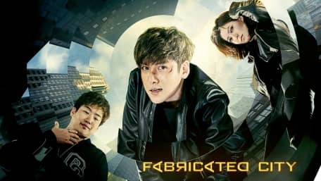 Watch Fabricated City Online With Subtitles Viu Egypt