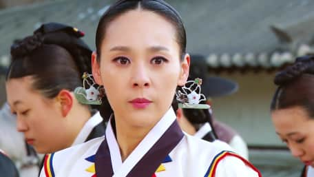Watch The Moon Embracing The Sun - Episode 5 with Subtitles