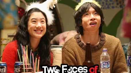 Watch Two Faces of My Girlfriend Online with Subtitles | VIU Indonesia