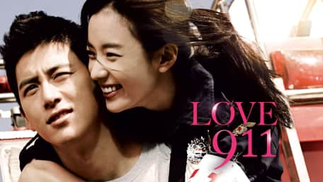 Stream and Watch Love 911 -Full Movie online with subtitles | Viu Malaysia