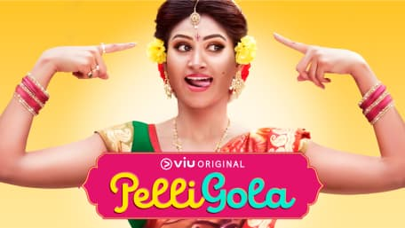 Stream and watch the TV Serial Pelli Gola (IN) online with