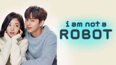 Stream and watch full TV Series I Am Not a Robot online with