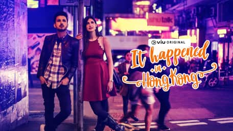 Stream and watch TV Series It Happened In Hong Kong online with