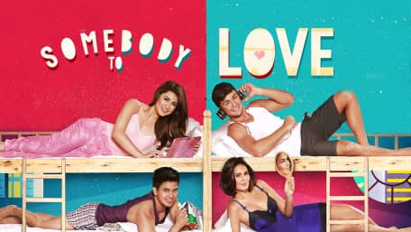 Stream and Watch Somebody To Love -Full Movie online with subtitles | Viu  Malaysia