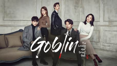 Stream and watch full TV Series Goblin online with subtitles