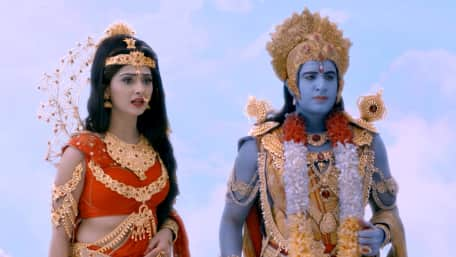 Stream and watch full Epic TV series Mahakali - Ep 9 online with subtitles  | Viu Myanmar