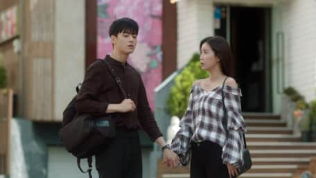 Watch My ID is Gangnam Beauty - Episode 6 with Subtitles   VIU Malaysia
