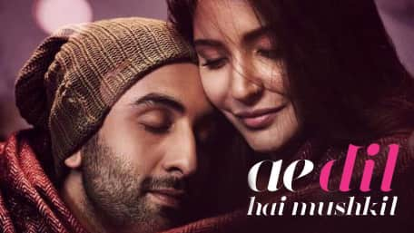 Watch Ae Dil Hai Mushkil Online With Subtitles Viu United Arab Emirates