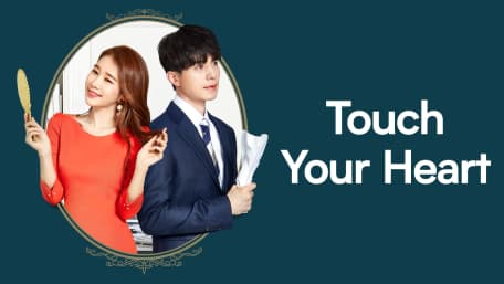 Stream and watch full TV Series Touch Your Heart online with