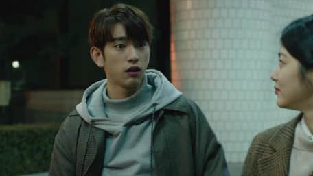 Watch He is Psychometric - Episode 6 with Subtitles   VIU Indonesia