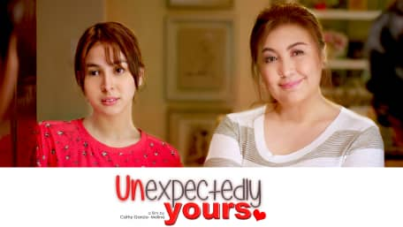Stream and Watch Unexpectedly Yours -Full Movie online with subtitles | Viu  Malaysia