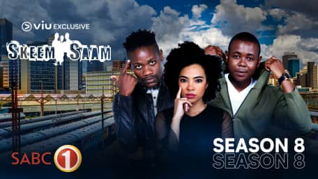 Stream and watch TV Series Skeem Saam Catch Up online with subtitles