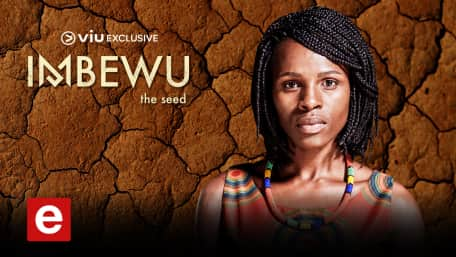 Stream and watch TV Series Imbewu The Seed Catch Up online