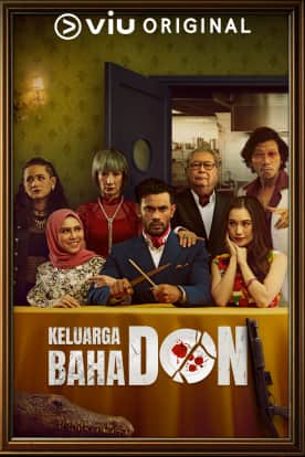 Watch Latest Movies, TV Shows, Originals Online | VIU Indonesia