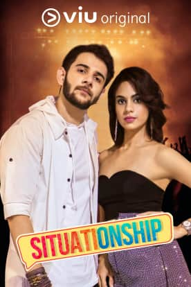 Situationship (2019) Season 1 Hindi VIU Originals