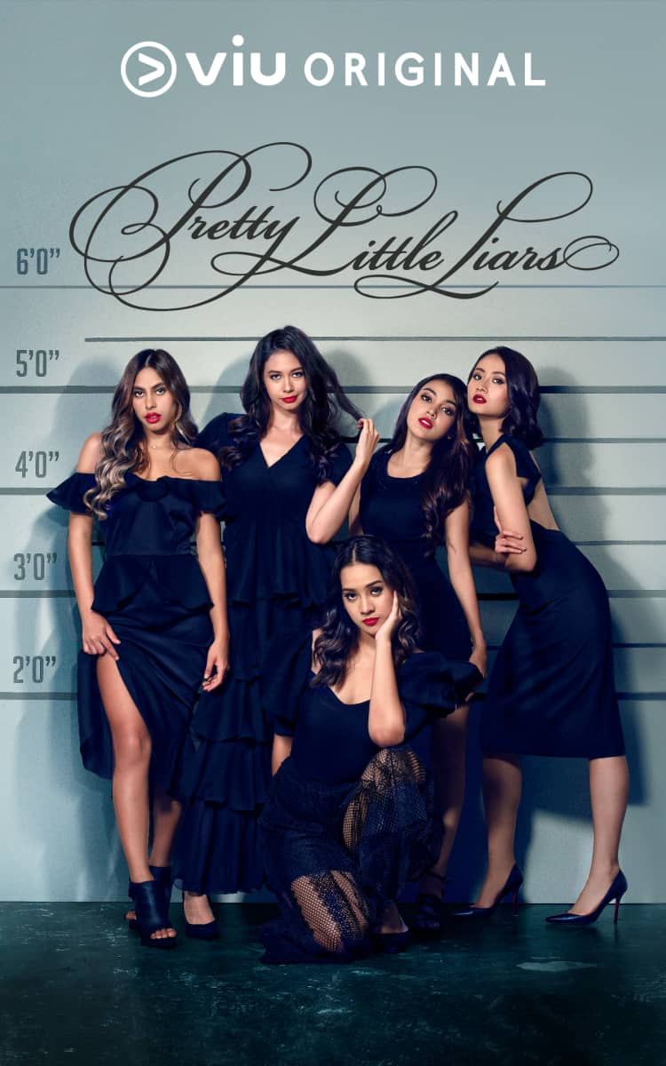 Pretty Little Liars Season 1 Complete