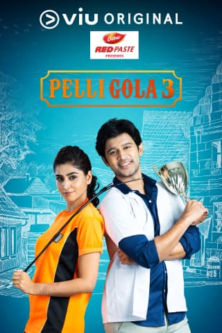 Stream and watch the TV Serial Pelli Gola 3 online with subtitles