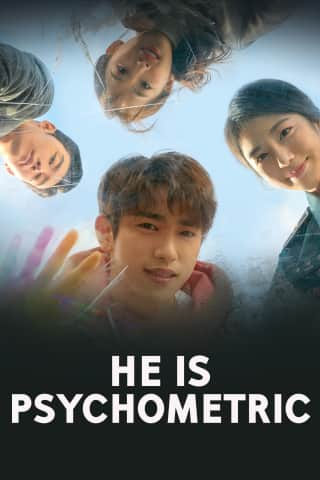 download drama he is psychometric episode 11 sub indo