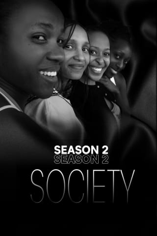 Stream and watch TV Series Society Season 2 online with subtitles