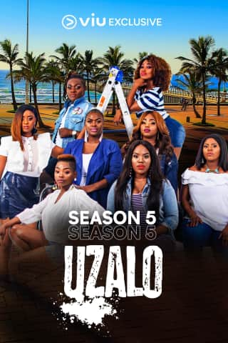 Stream and watch TV Series Uzalo Season 5 online with