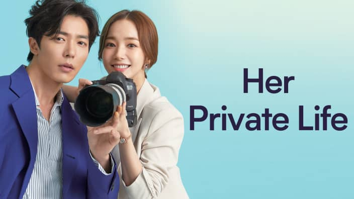 Image result for her private life korean drama