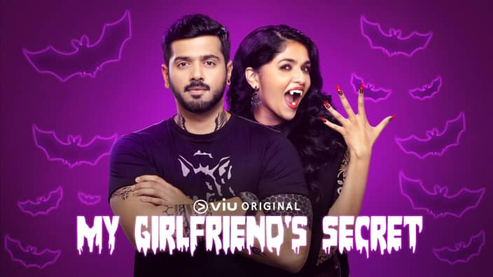 My Girlfriend Secret Season 1 Complete Hindi Watch Online