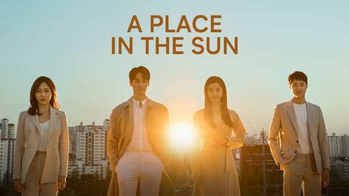 Nonton A Place in the Sun | Sub Indo | VIU Indonesia